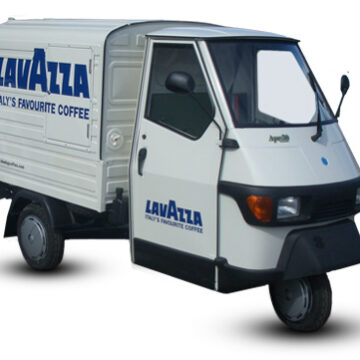 Vending Caferri espresso